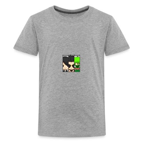 IMG 20180622 1 - Kids' Premium T-Shirt