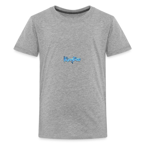 King cloths - Kids' Premium T-Shirt