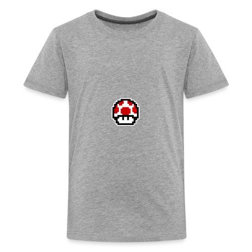 NerdyPlayz YouTube Gear! - Kids' Premium T-Shirt