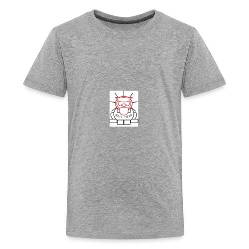 F558A40B 711A 460A B128 5D7B9E226585 - Kids' Premium T-Shirt