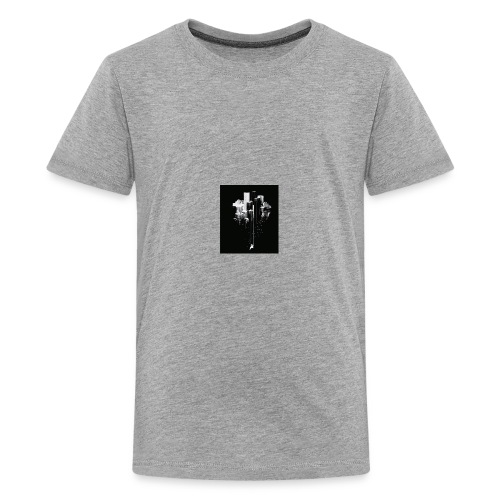 Carson Johns - Kids' Premium T-Shirt