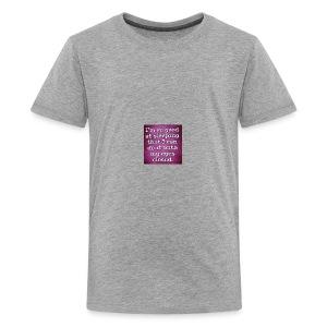 IMG 20171113 193629 1 - Kids' Premium T-Shirt