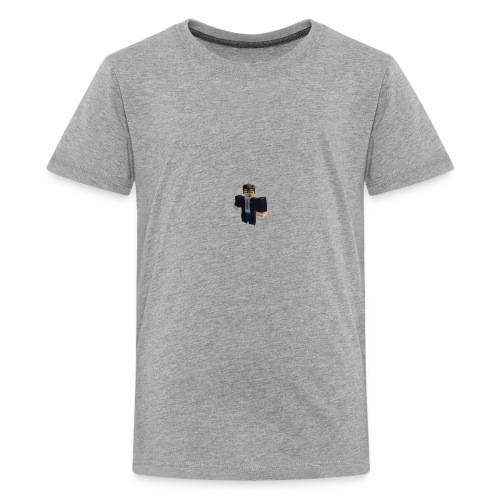 [KIDS] Stancrafting Roblox - Kids' Premium T-Shirt