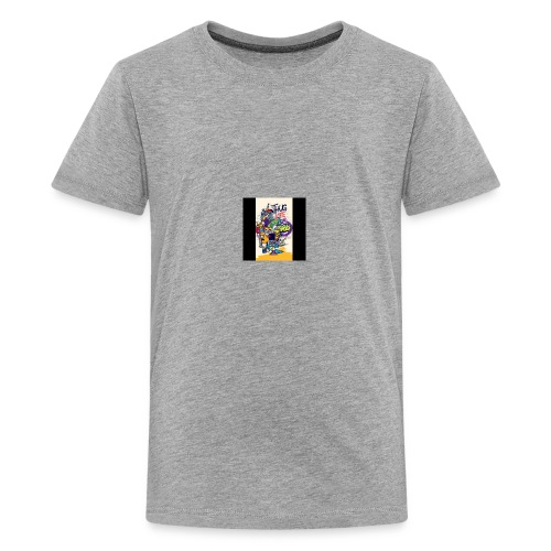 The thug pets - Kids' Premium T-Shirt