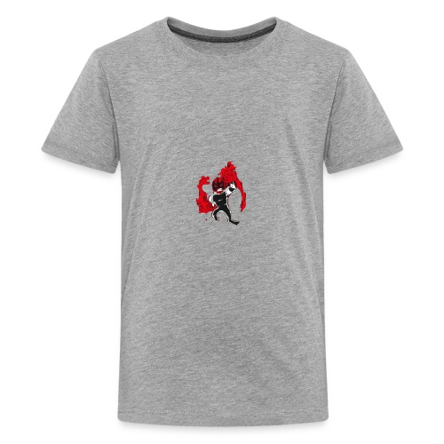 Ghost Clothing - Ghost Clan 2018 - Kids' Premium T-Shirt