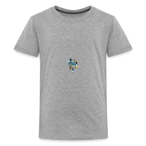 cool printing - Kids' Premium T-Shirt