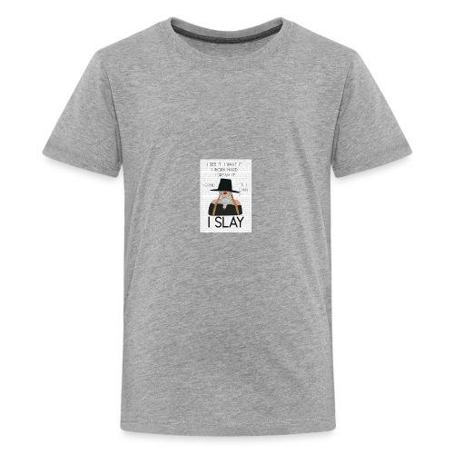 CrownFarri.Productions - Kids' Premium T-Shirt