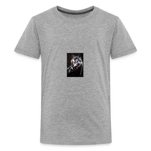 Wolf Pack Merch - Kids' Premium T-Shirt
