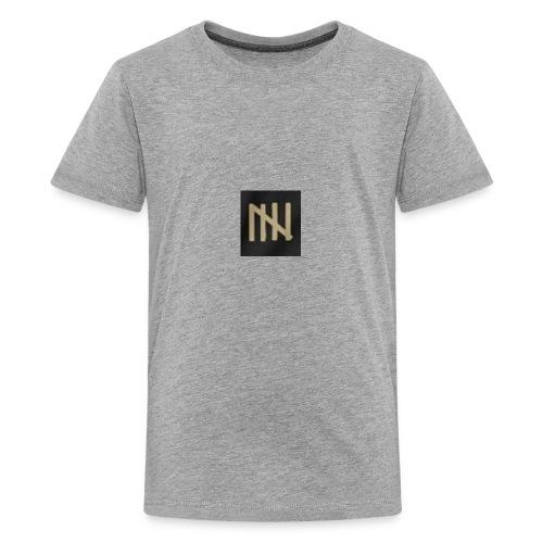 the time merch - Kids' Premium T-Shirt