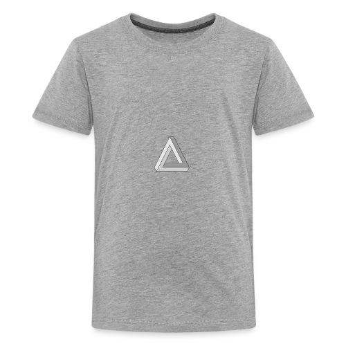 Thomas Morose Logo - Kids' Premium T-Shirt