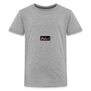 michael fenson - Kids' Premium T-Shirt