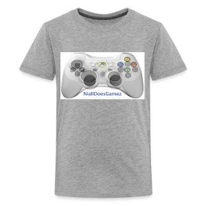 PS3/XBOX360 - Kids' Premium T-Shirt