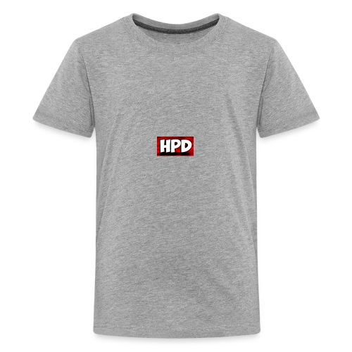 HPD Logo - Kids' Premium T-Shirt