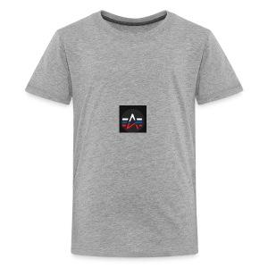 The Alpha Merch - Kids' Premium T-Shirt