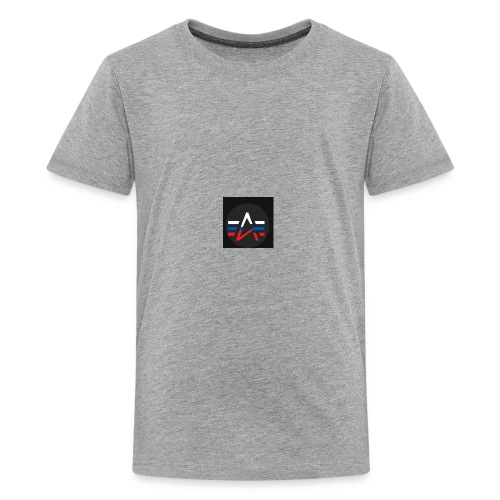 The Alpha Merch - Kids' Premium T-Shirt