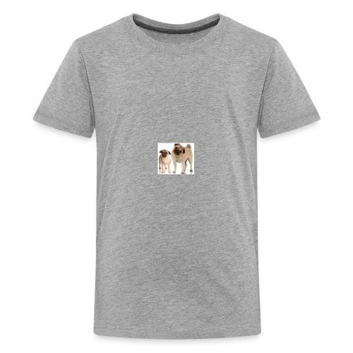 A14D232E 96DB 4F09 94AD 25D9B1CC79B9 - Kids' Premium T-Shirt