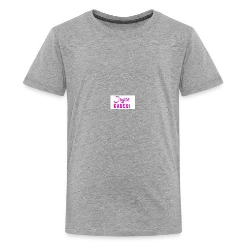 joyce - Kids' Premium T-Shirt