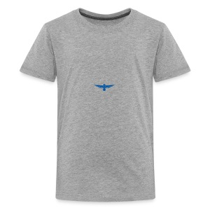 Fly Away From The haters - Kids' Premium T-Shirt