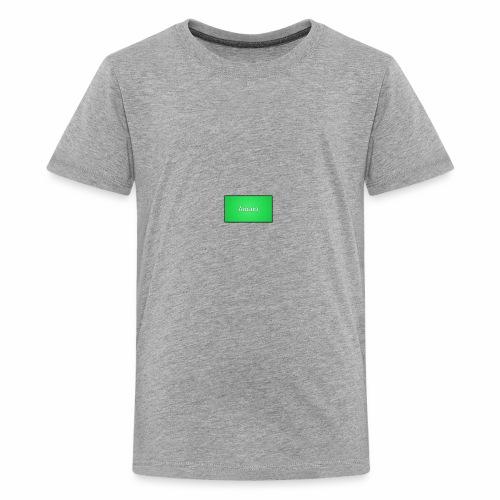 index - Kids' Premium T-Shirt