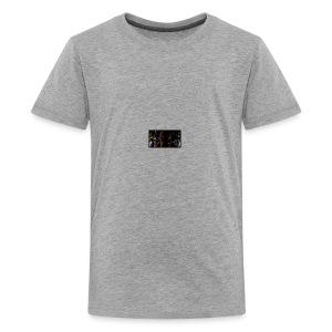 FNAF made from kyleranger300 - Kids' Premium T-Shirt