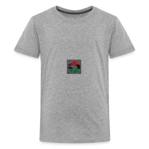 received 374050049656876 - Kids' Premium T-Shirt