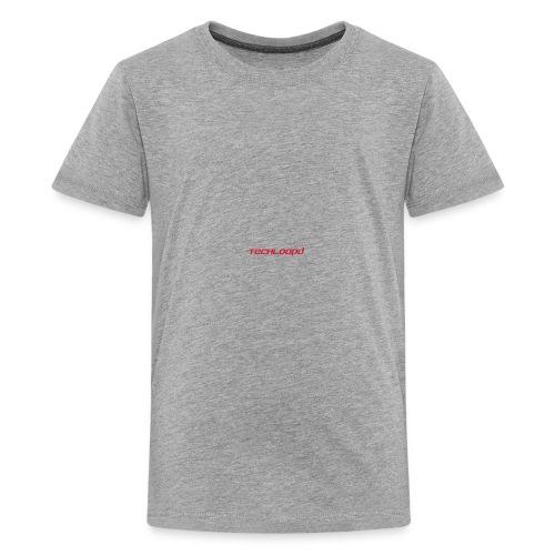 29FDFFAC CE90 4614 8ED5 019D73DD1AB1 - Kids' Premium T-Shirt