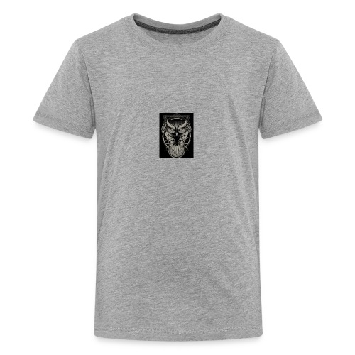 redhouse - Kids' Premium T-Shirt