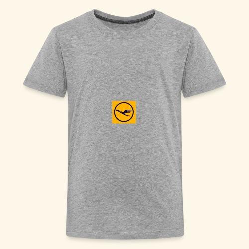 new logo Merch 4 - Kids' Premium T-Shirt