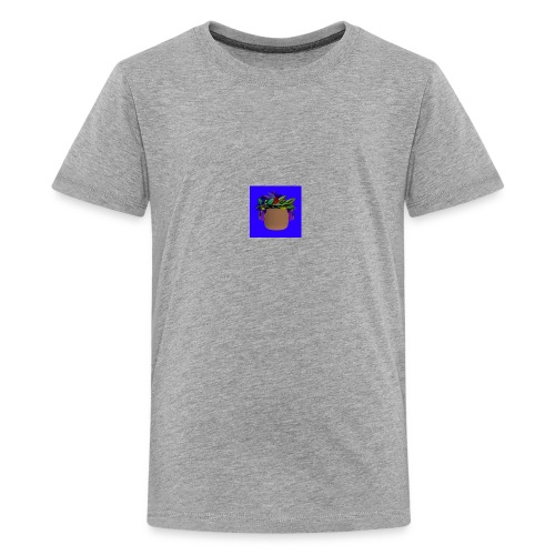 CoolGuy games logo - Kids' Premium T-Shirt