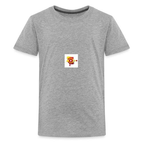 raygun bRays - Kids' Premium T-Shirt