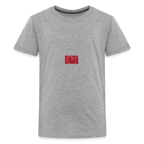 LOVE1 - Kids' Premium T-Shirt