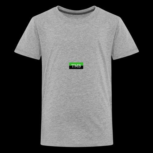 THOT GANG ALT 7 - Kids' Premium T-Shirt