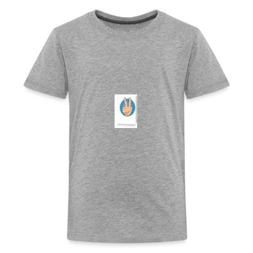 papergc 441x415 w ffffff 2u2 - Kids' Premium T-Shirt