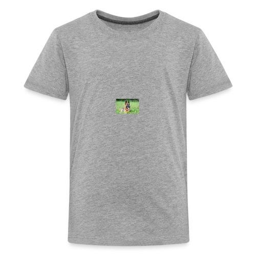 Team Cash - Kids' Premium T-Shirt