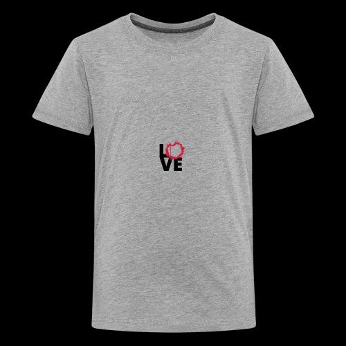 Love T-shirts - Kids' Premium T-Shirt