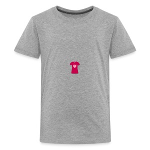 Welcome shirt - Kids' Premium T-Shirt