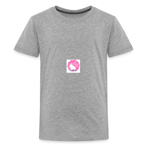 Build-A-Hair - Kids' Premium T-Shirt