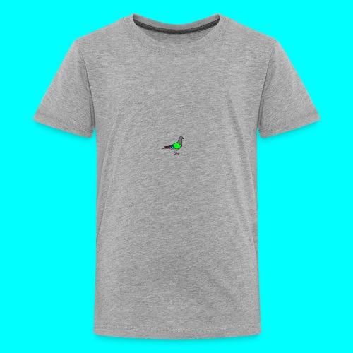 Pigeon - Kids' Premium T-Shirt