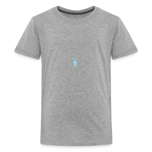 Diamond Steve - Kids' Premium T-Shirt