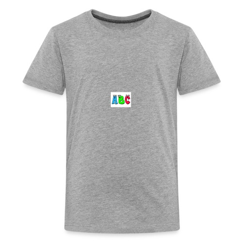 ABC - Kids' Premium T-Shirt
