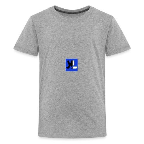 LEGENDARY KIDZ LOGO - Kids' Premium T-Shirt