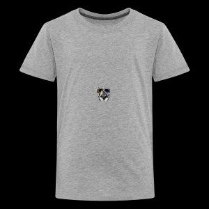 Jamming Dog - Kids' Premium T-Shirt