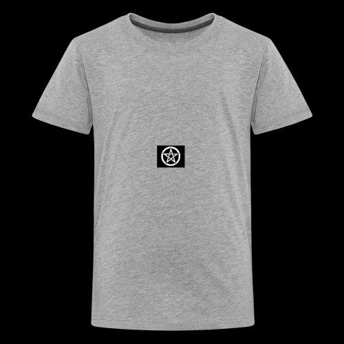Pagen pride - Kids' Premium T-Shirt