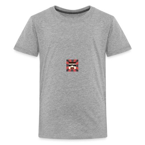 mylogo - Kids' Premium T-Shirt