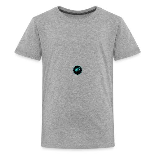 Wurz trolls - Kids' Premium T-Shirt