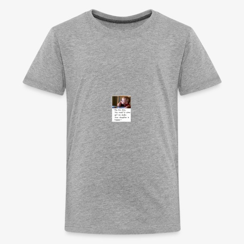 IMG 16375256127151 - Kids' Premium T-Shirt