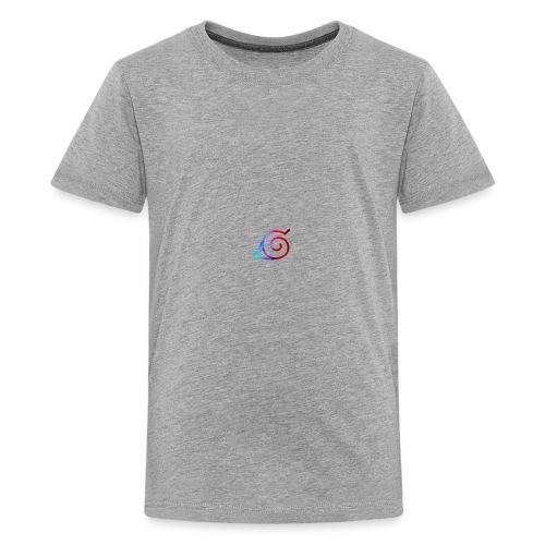 tumblr_n5n2sdrVih1tugm25o3_250 - Kids' Premium T-Shirt