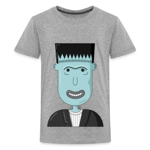 Frankenstein - Kids' Premium T-Shirt