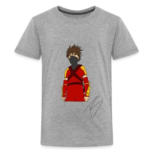 Ninja - Kids' Premium T-Shirt