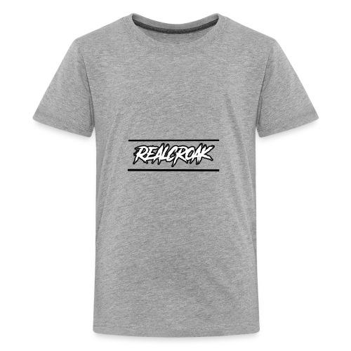 2nd - Kids' Premium T-Shirt